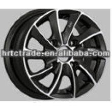 Черный новый 12 дюймовые колеса для автомобиля