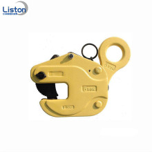 Vertical 1ton Lift Horizontal Clamp Color Painted