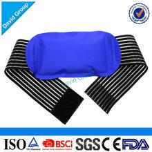 Top Factory Family Body Therapy Paquete de frío y calor reutilizable Reutilizable Paquete de frío reutilizable