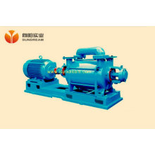 Sk High Quality Water Ring Pump for Vacuum Evaporation