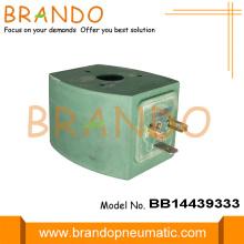 Bobina electromagnética de la serie 8353 de diámetro de orificio de 14 mm MP-C-146