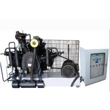 High Pressure Reciprocating Piston High Pressure Air Compressor (K80SH-15150)