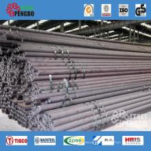 ASTM A210 Boiler Flue Tubes Seamless Carbon Steel Pipe
