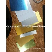 Sublimation Aluminium Sheet