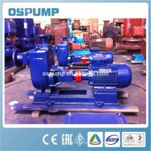 OCEAN 25ZW8-15 Art Nicht verstopfende Abwasser-selbstansaugende Pumpe / selbstansaugende Abwasserpumpe