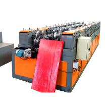 garage door roll forming making machine garage door manufacturing equipment