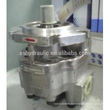 Moto-réducteur hydraulique Vickers GMC4 de GMC4-20,GMC4-25,GMC4-32,GMC4-40,GMC4-50,GMC4-63,GMC4-80
