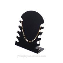 Maßgefertigte Acryl Halskette Halter
