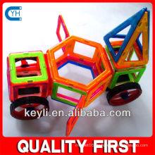 Neueste magnetische Spielzeug-Magformers
