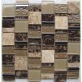 Мозаика из мозаики нового мозаичного покрытия, мозаика из хрусталя (HGM372)