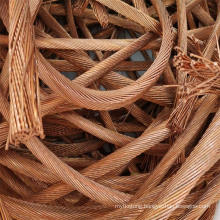 High Quality Copper Wire Scrap, Copper Wire Scrap 99.99%