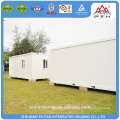EPS sandwich panelwall low cost prefab modular container bathroom house