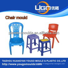 Chine fabricant moulage par injection plastique chaise scool chair mold