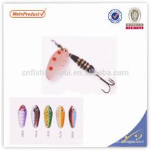 SPL025 china alibaba señuelo de la pesca del señuelo del molde del componente al por mayor