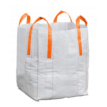 1 ton Jumbo Bag with Discharge Spout for Sand