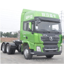 Shacman China Shaanxi X3000 6X4  heavy duty truck  head  trailer trucks towing truck
