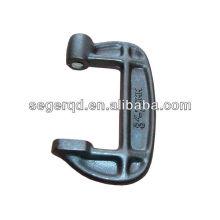 steel forging part
