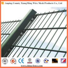 PVC Zaun Metall Netting (XM-PVCF)