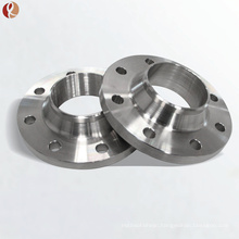astm b381 weld neck reducing titanium forged flange