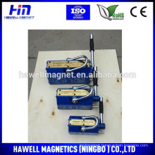 Permanent No Electro Magnetic Lifter