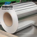 8011 alloy 9mm Thickness aluminium sheet rolls 0.2mm thick for bottle caps