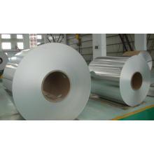 Commerciaux bobines en aluminium