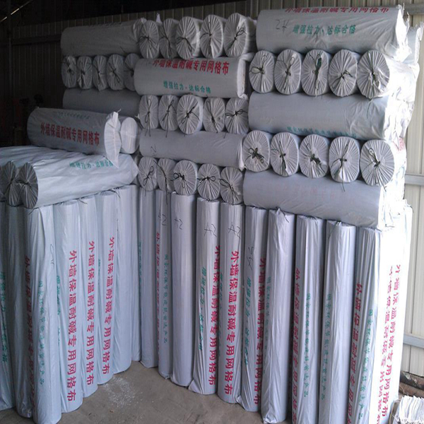 fiberglass reinforcing mesh