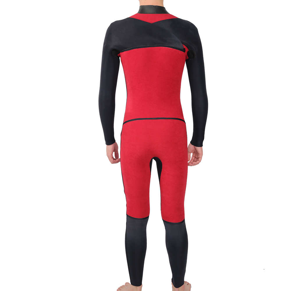 Seaskin 4/3 Mens Surfing Suits