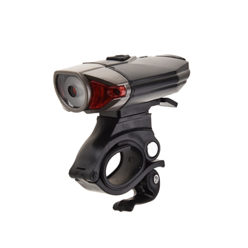 Super helder oplaadbaar mountainbike led-licht