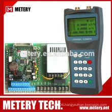 Hand Held Ultrasonic Flow Meter/ultrasonic flowmeter/flowmeter
