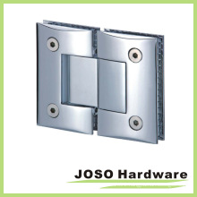 180 Degree Glass to Glass Curved Door Hinge (Bh4002)