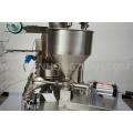 Hongzhan HP100L líquido empaquetadora automática para pasta salsa de mermelada