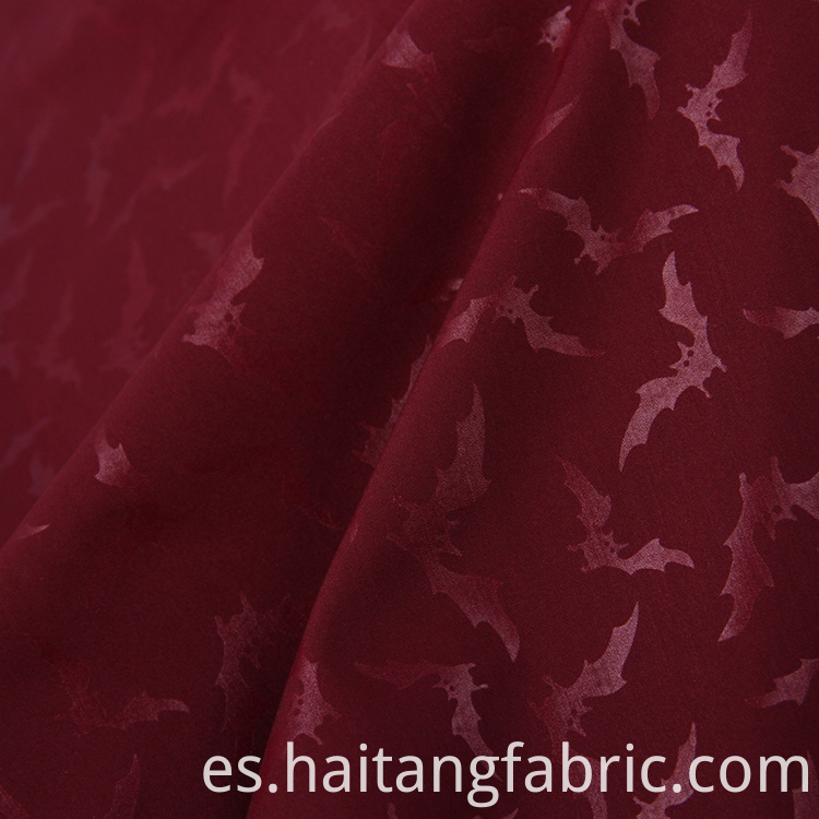 Embossing Fabric Woven Fabric