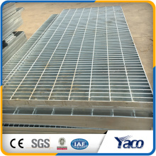 25x5 steel grating and metal material Q235 drainage steel grating cover drainage ditch