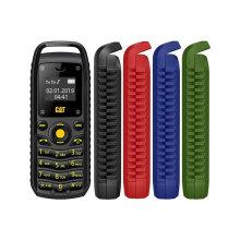 Mini B25 0.66 Inch Screen Dual SIM Card Rugged Design Small Size mobile Phone