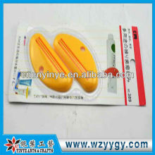 Espremedor de popular de dentes de plástico personalizado para promoção