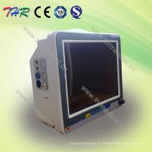 Многопараметрический портативный монитор пациента (THR-PM-210L)