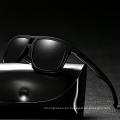 Venta caliente de alta calidad tac polarizado Uv400 niños niñas gafas de béisbol de tiro de montaña gafas de sol gafas