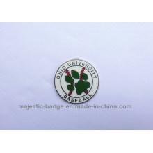 Four Leaf Clover Golf Ball Marker (Hz 1001 G032)