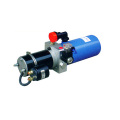 Hydraulic Power pack for tray truck
