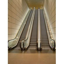 Indoor And Home Escalator For Market Places