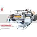 LLDPE Wrapning Stretch Film Making Machinery Pris