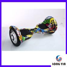 Rad-selbstabgleichender elektrischer Roller 700W zwei