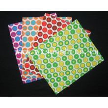 Safe Use on Surface Microfiber Lens Cleaning Cloth (SF-002)