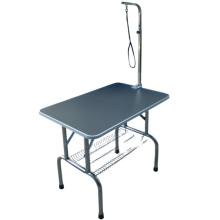Hot selling cheap price lifting Vet folded Pet Grooming Beauty Table for Dog