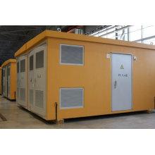 11kV Outdoor Compact Substation Integrated Substation Packaged Substation