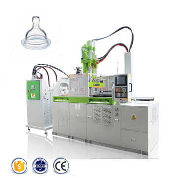 High Speed 2 Station Slipform Plastic Machine Injection