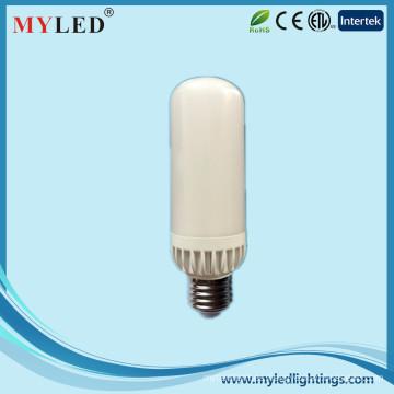 El nuevo precio barato 12w del diseño llevó la luz llevada G24 / E27 del maíz 3 años de garantía llevó la iluminación de PL