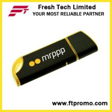Рекламные прикуриватель USB флэш-накопитель для заказной (D106)