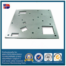Precision Surface Grinding Machine Parts Fabrications Services